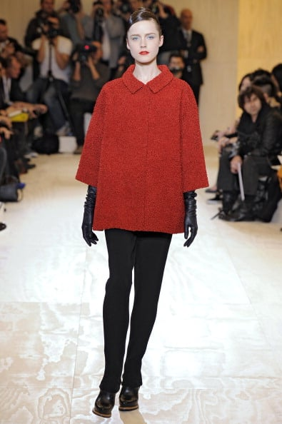 Fall 2011 Milan Fashion Week: Jil Sander 2011-02-26 10:54:21