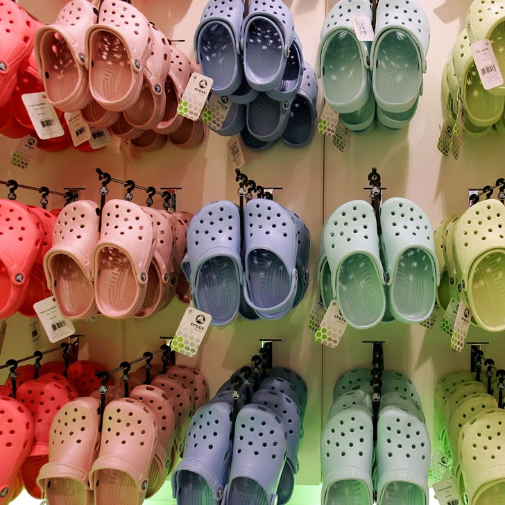 Is Crocs Going Out of Business?