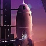 """""""Rocket Man"""" by Elton John"""