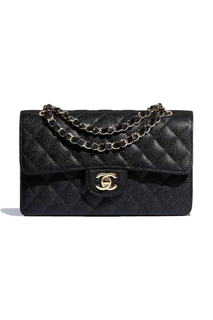 Splurge: Chanel