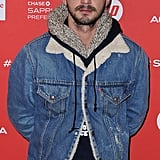 Zooey Deschanel, Danny McBride, Bill Murray, and Shia LaBeouf joined Rock the Kasbah, a comedy about a has-been rock manager who makes a big discovery in Afghanistan.
