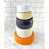 Costco Cheese Wedding Cake