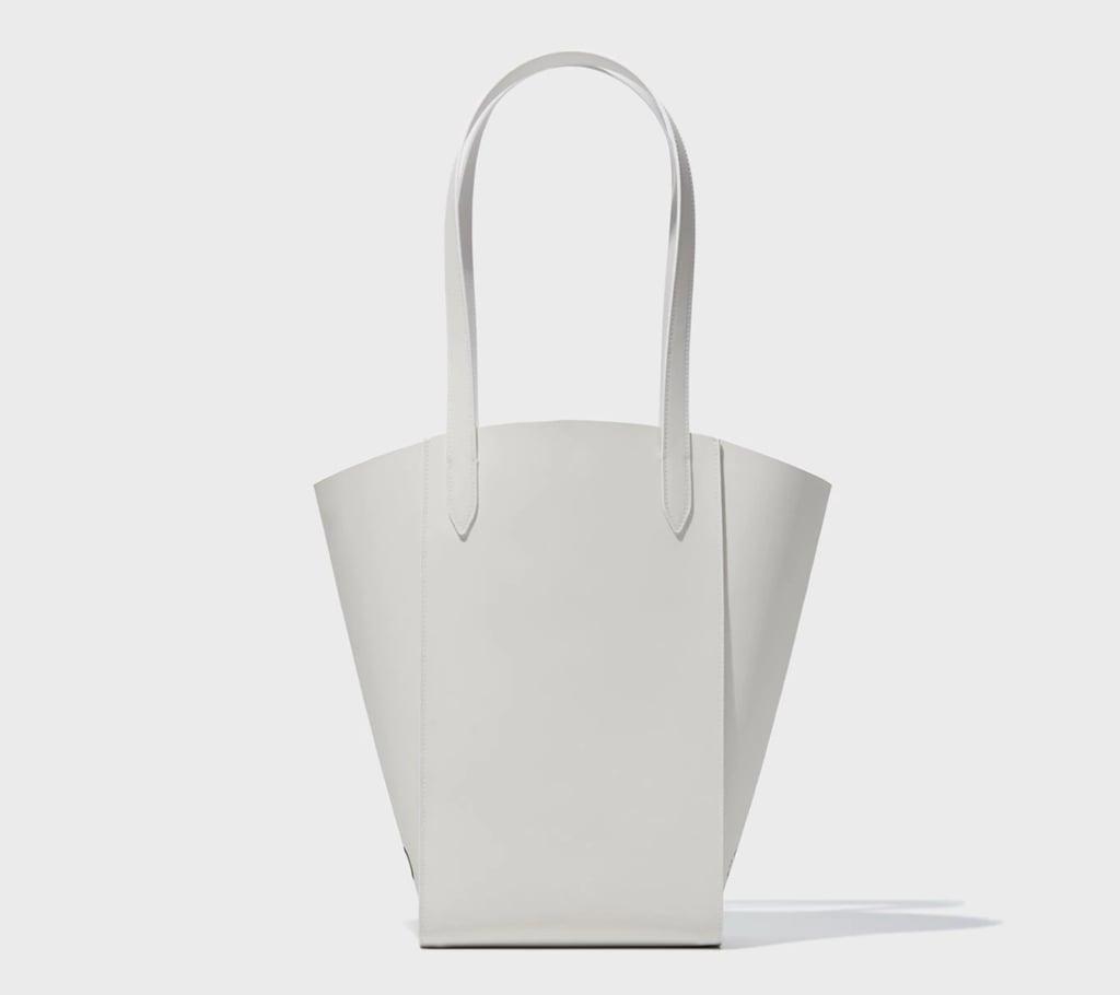 Covalent Poppy Tote Handbag