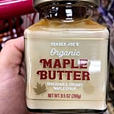 What Is Maple Butter?