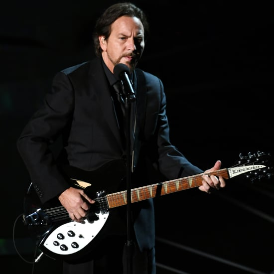 What Song Did Eddie Vedder Sing at the Oscars?
