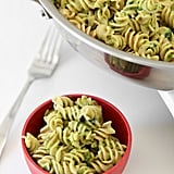 Toss Together Avocado Pasta