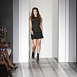 Victoria Launched Victoria Beckham Womenswear in 2008