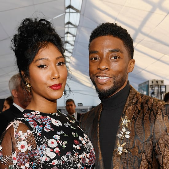 Who Is Chadwick Boseman Dating?