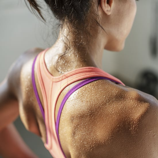 Does Sweating Mean You're Working Hard During a Workout?