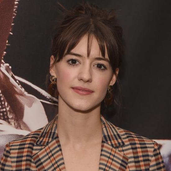 Fans Think Daisy Edgar-Jones Looks Like Anne Hathaway
