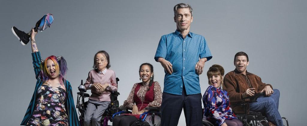 Mat Fraser CripTales Interview on Disability 2020
