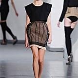2011 Spring Paris Fashion Week: Felipe Oliviera Baptista