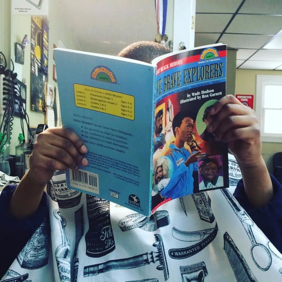 Barbershop Offers Discounts For Kids Who Read Aloud