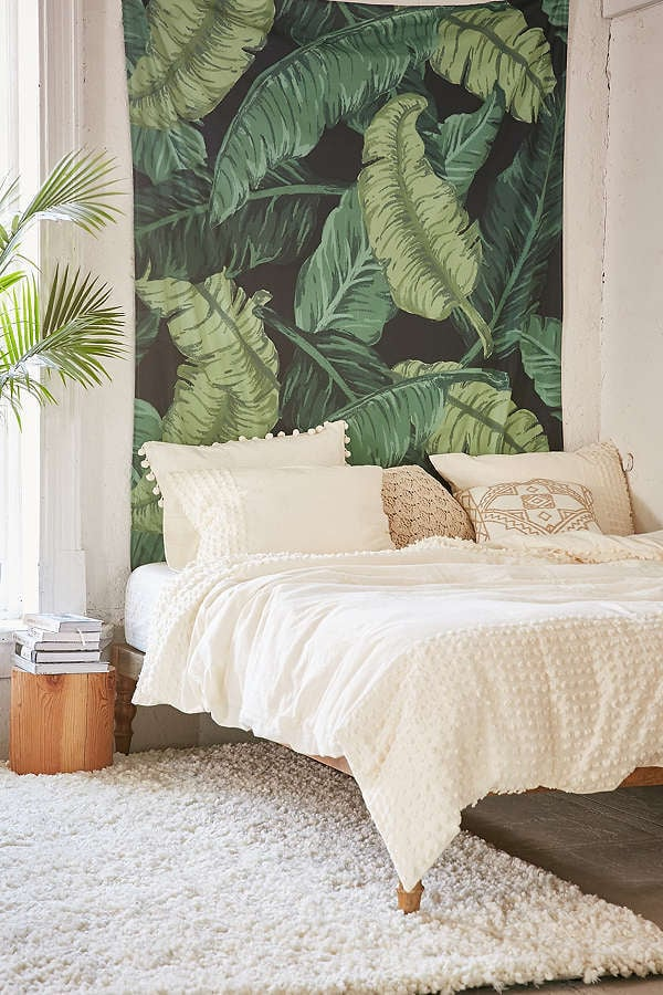 Exceptionnel Urban Outfitters Banana Leaf Tapestry
