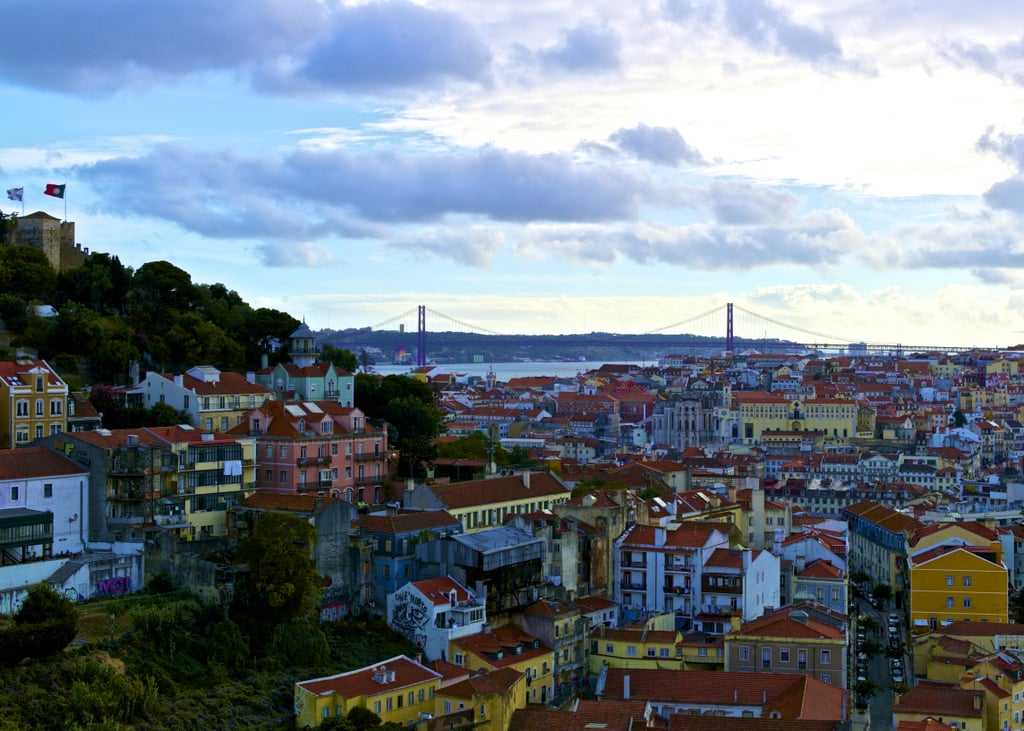 Lisbon portugal cheap places to travel popsugar smart for Cheap places to move to