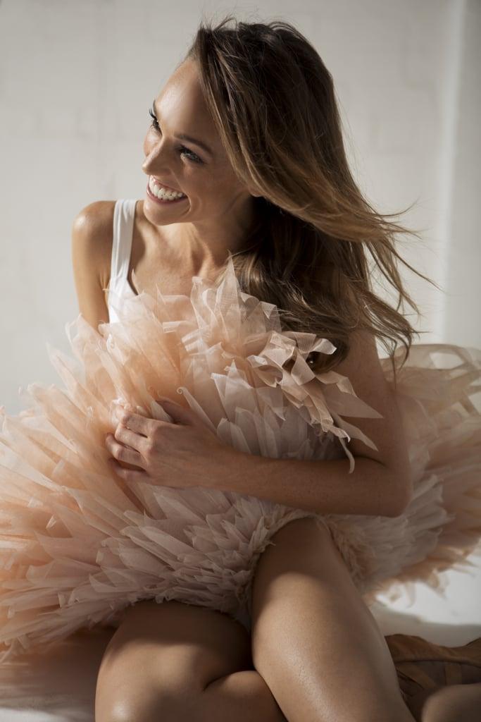 Brooke Lockett, Ballerina at the Australian Ballet