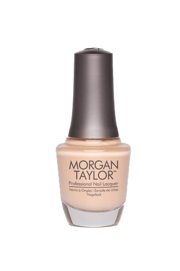 Morgan Taylor New School Nude