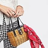 Free People Juliette Basket Bag