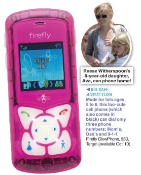 Great Gadget Gear For Kids