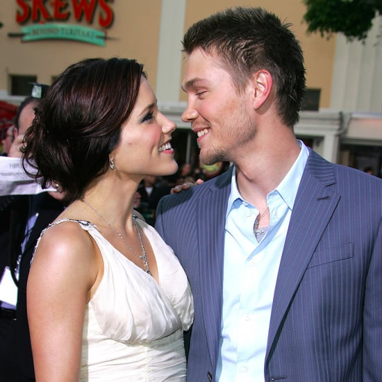 Sophia Bush Quotes About Chad Michael Murray in Cosmopolitan