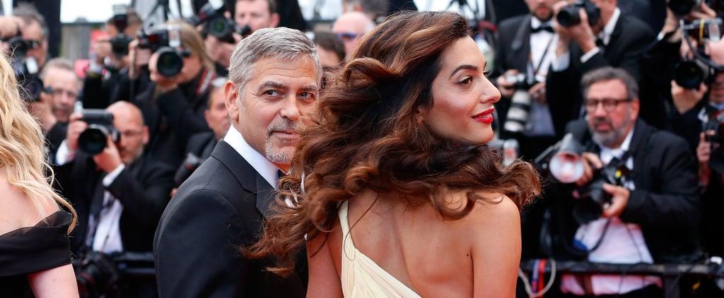 Amal Clooney Stylist