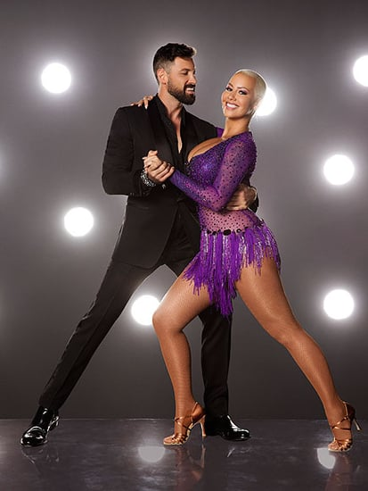 Amber Rose Says She's Already Lost 8 to 10 Lbs. Thanks to Dancing with the Stars