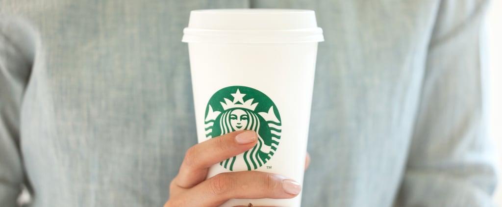 Low-Carb Drinks at Starbucks