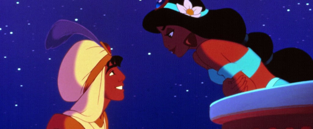 Meet the Full Cast For Disney's Live-Action Aladdin Reboot