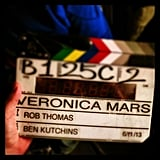 . . . Aaand action! Source: Instagram user theveronicamarsmovie
