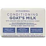 Sunaroma Conditioning Goat's Milk Soap