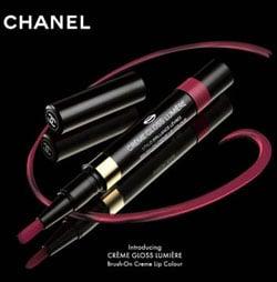 New Product Alert: Chanel Crème Gloss Lumière