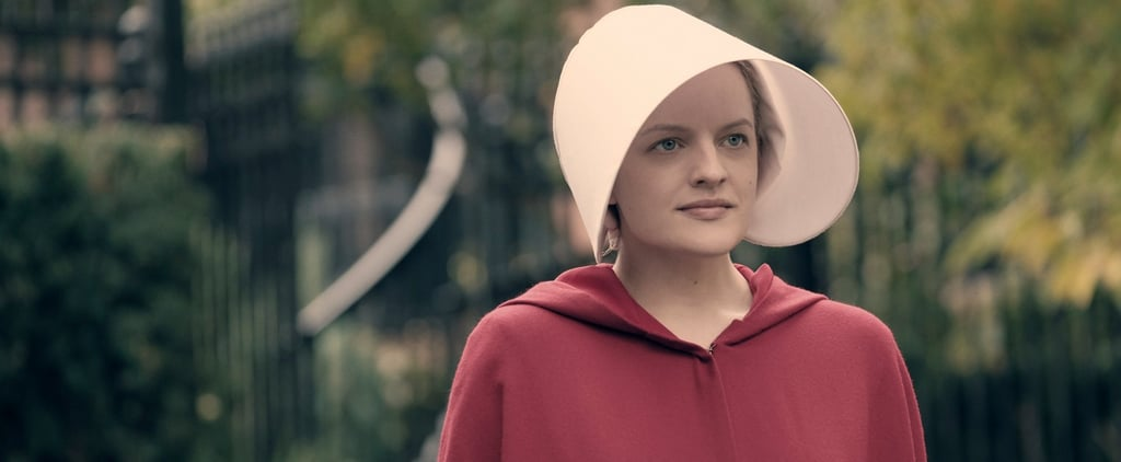 In a Bizarre Twist, The Handmaid's Tale Cast Refuses to Call the Show Feminist