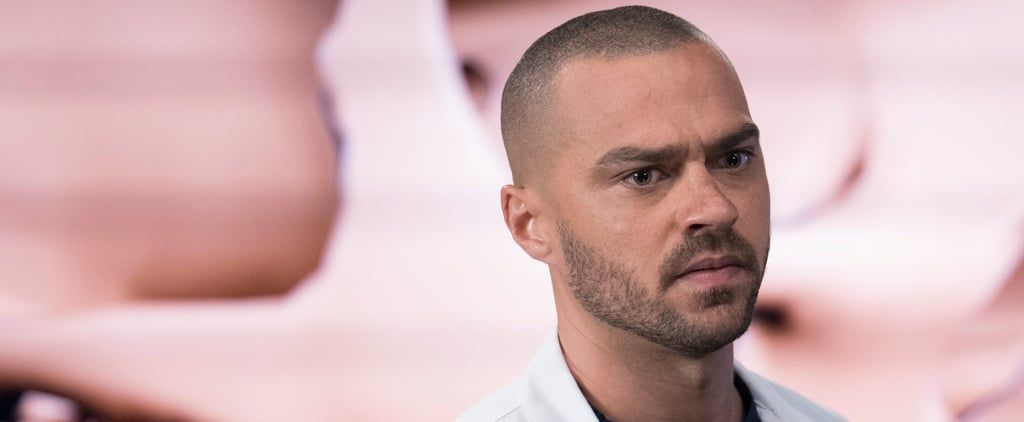 Is Jesse Williams Leaving Grey's Anatomy?