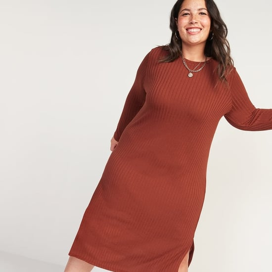 Best Fall Dresses For Women From Old Navy