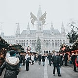 Check out a Winter festival.