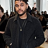 You Won't Be Able to Feel Your Face After Seeing These Hot Photos of The Weeknd
