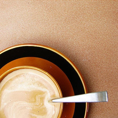 How Much Caffeine Is in Decaf Coffee and Tea?