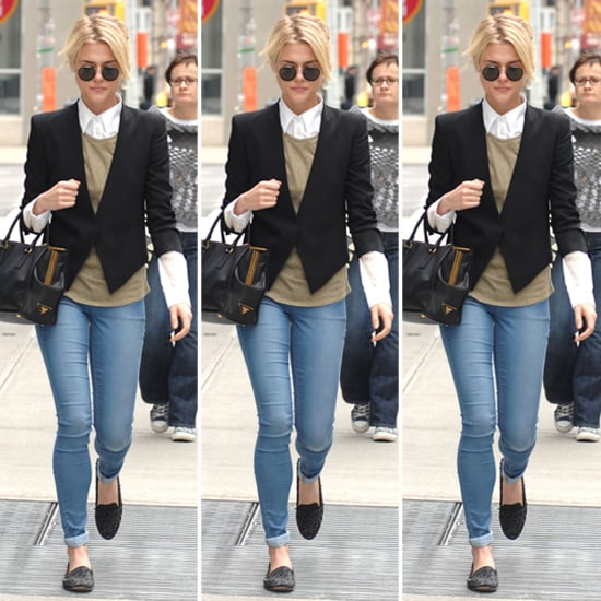 Rachael Taylor Studded Loafers