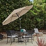 Kelton Market Umbrella
