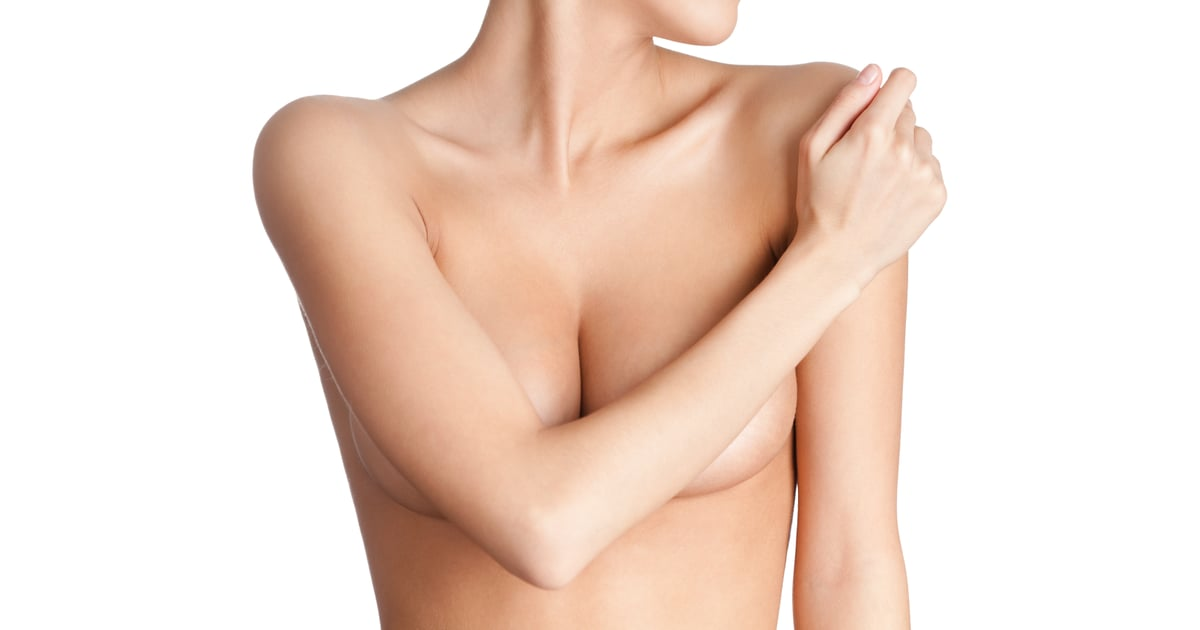 Changes In The Skin Of Your Breasts  How To Check Your -2680