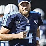 Ryan Fitzpatrick, Houston Texans