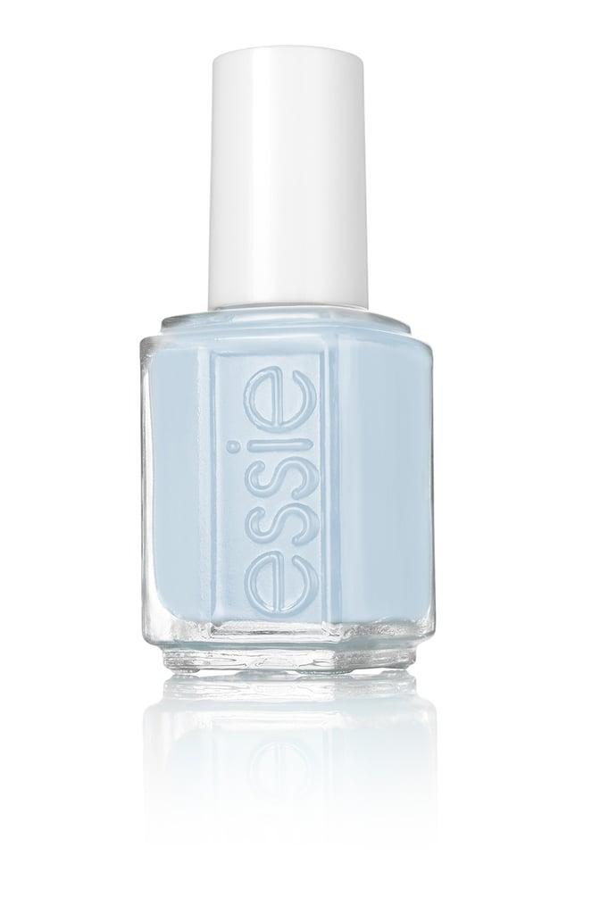 Essie Nail Polish in Blue La-La | Essie Summer Nail Polish Colors ...