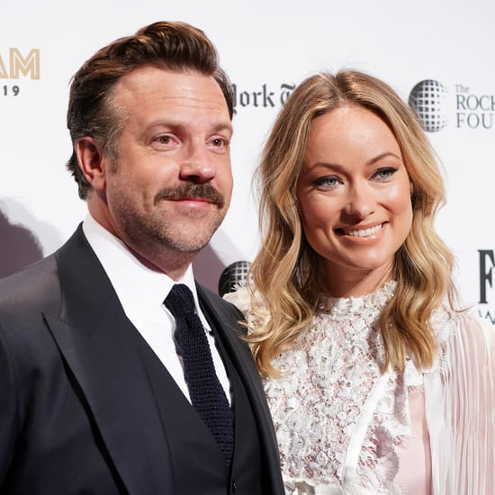 Jason Sudeikis Thanks Olivia Wilde in Critics' Choice Speech