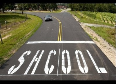 Hilarious Back-to-School Fails (PHOTOS)