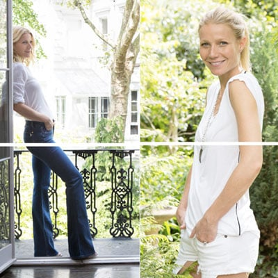 Check Out Gwyneth Paltrow's Fashion Collection for GOOP