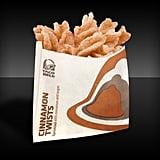 Do Cinnamon Twists Look Awesome or Awful?