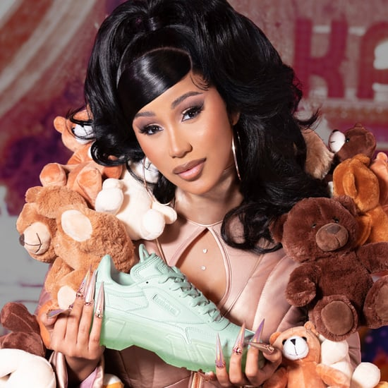 "Cardi B's ""Mommy & Me"" Reebok Collection Inspired By Kulture"