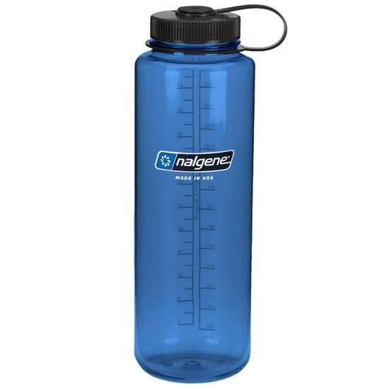 For All Day Hydration: Nalgene Wide Mouth Water Bottle