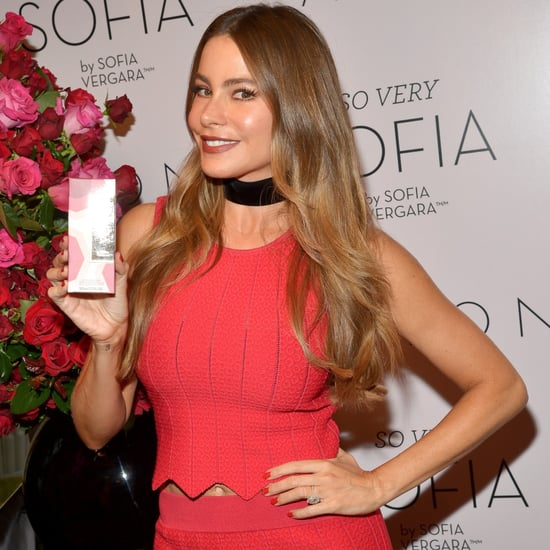 Sofia Vergara Fragrance Beauty Interview