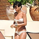 Rest and Relaxation For Rihanna
